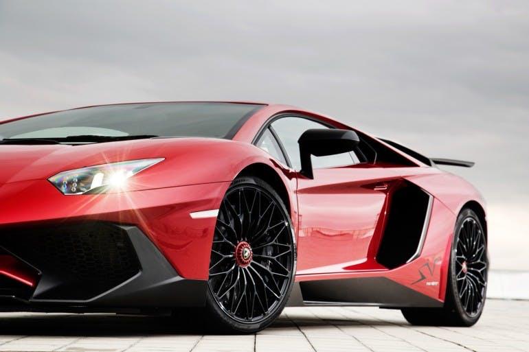 Lamborghini Aventador LP 750 Superveloce_14