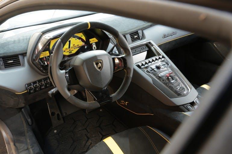 Lamborghini Aventador LP 750 Superveloce_19