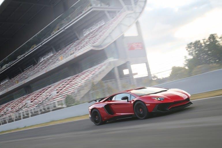 Lamborghini Aventador LP 750 Superveloce_43