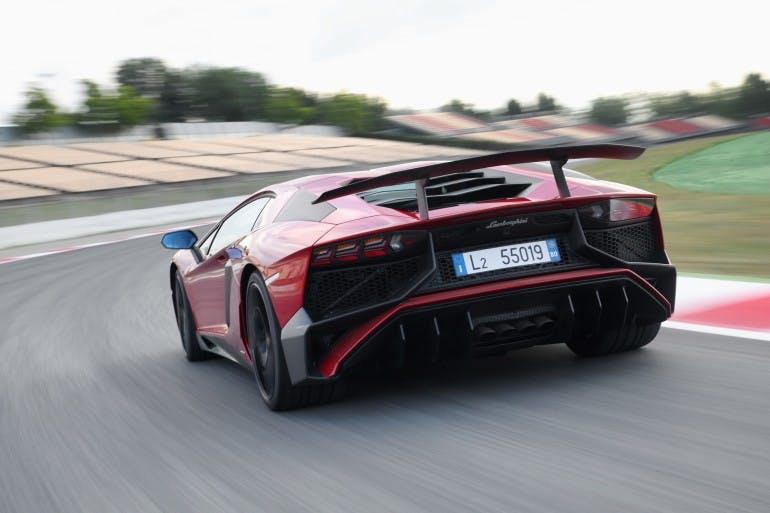 Lamborghini Aventador LP 750 Superveloce_50