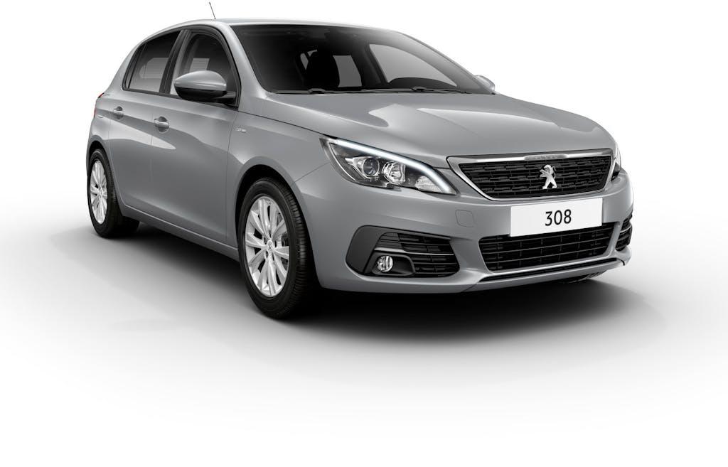 """Peugeot Style, la serie speciale… """"tecnologica"""""""