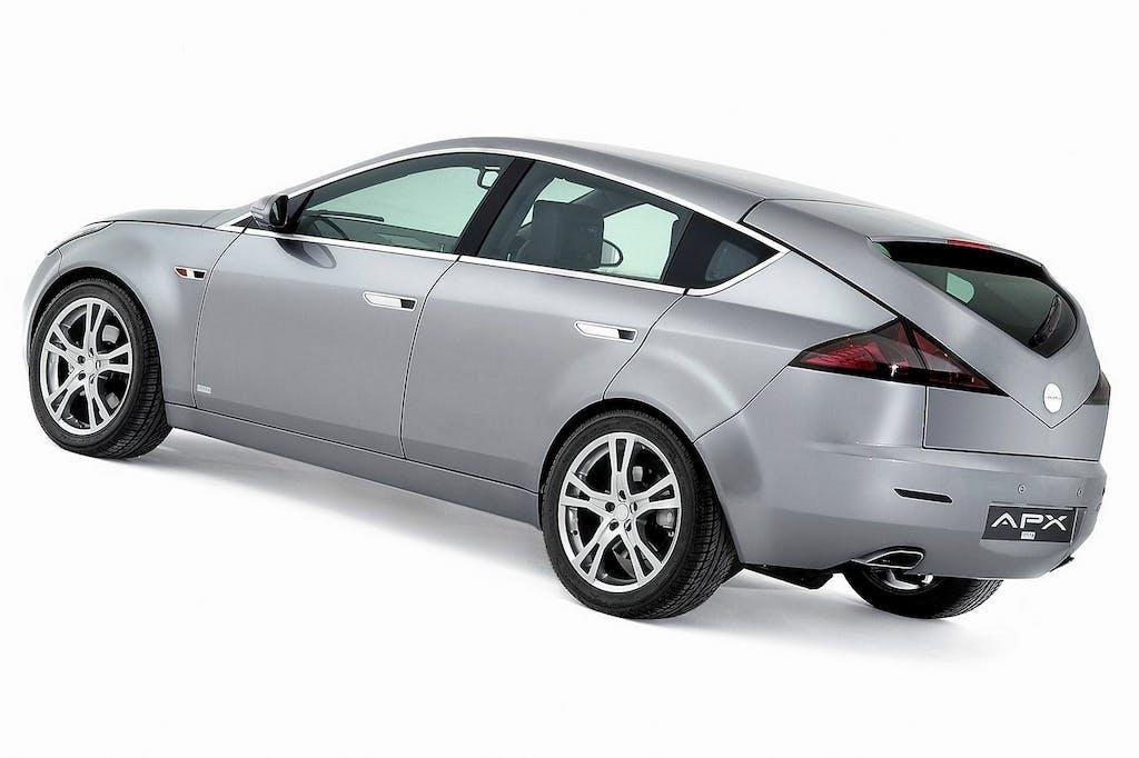 Lotus: nel 2019 la prima SUV