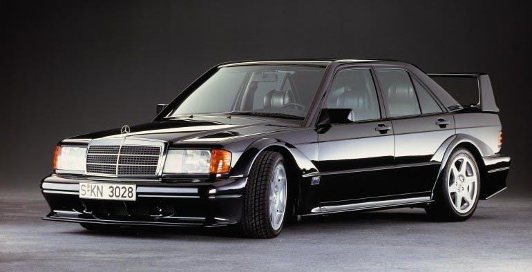 Mercedes190E2516EvoII-001