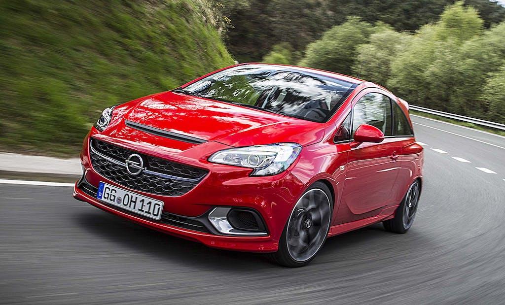 Prova Opel Corsa OPC, la Corsa che va di corsa