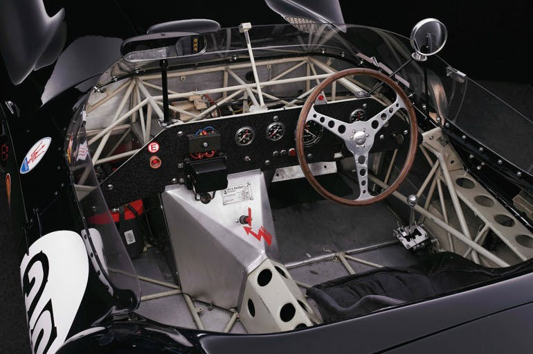 villa d'este 1960-Type-Maserati-Tipo-60-61-Birdcage-9