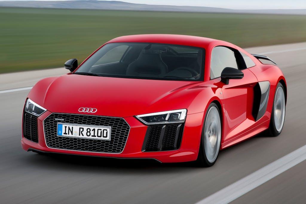 Non solo auto al Salone: il nuovo Bang & Olufsen Sound System per Audi R8
