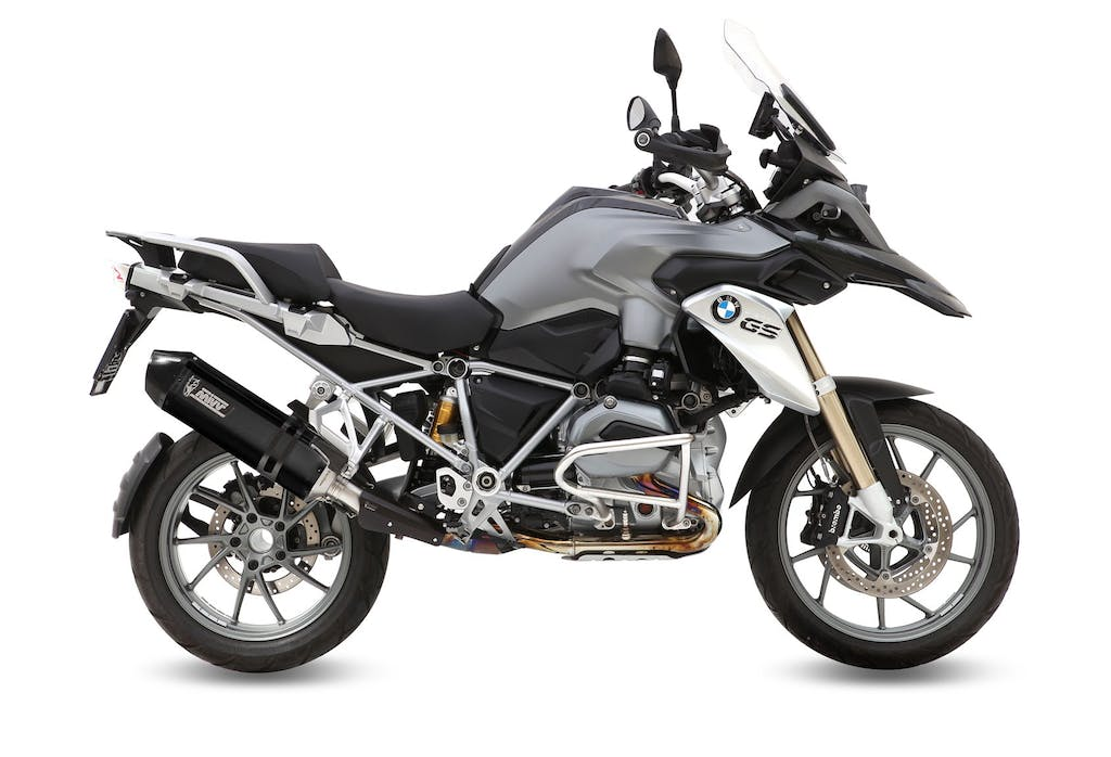 MIVV Speed Edge per le BMW GS