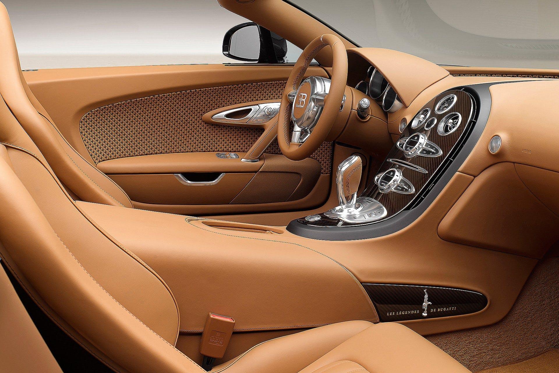 Bugatti Veyron 16.4 Grand Sport Vitesse Rembrandt Bugatti-002