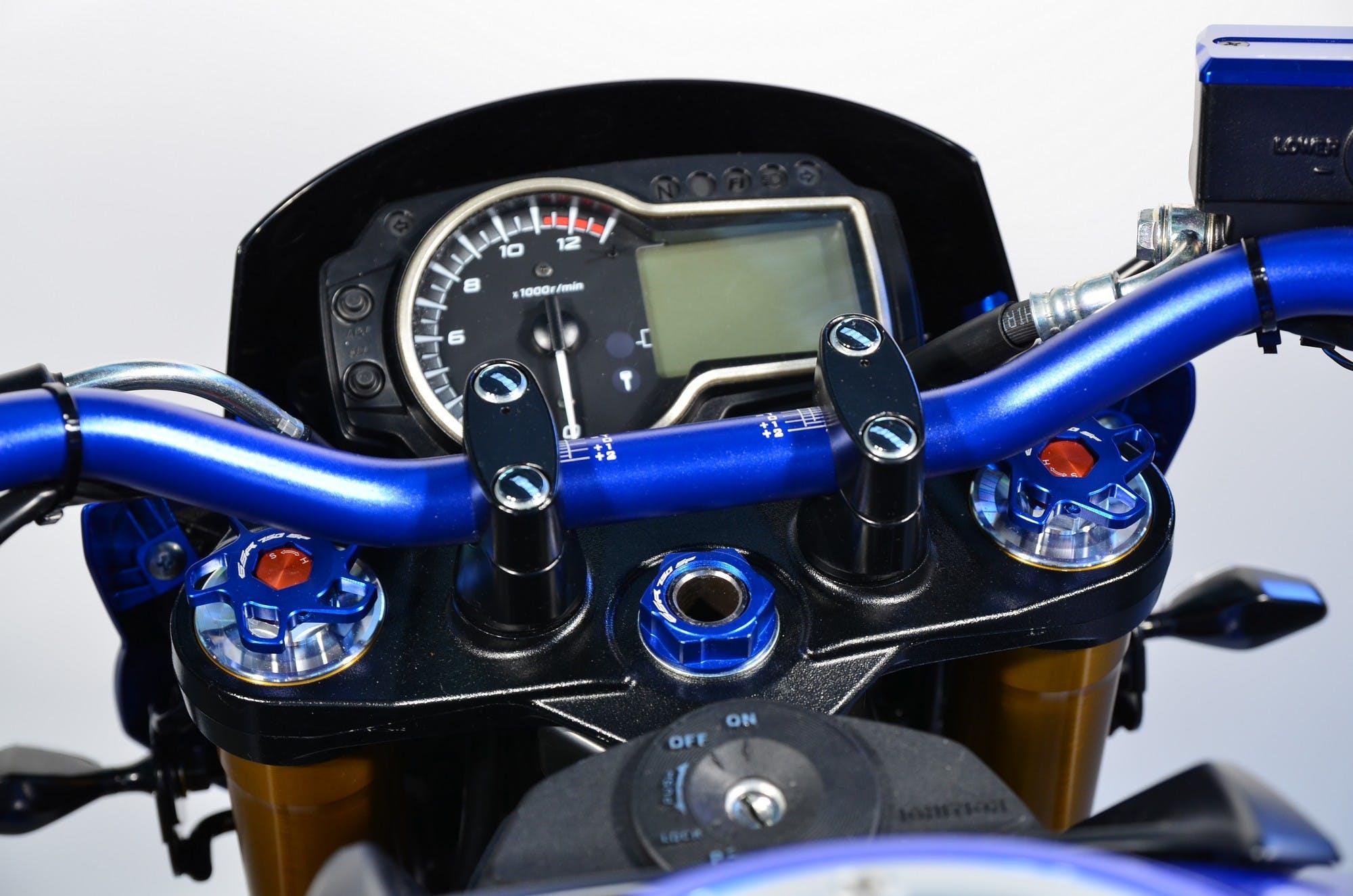 GSR750 SP 15