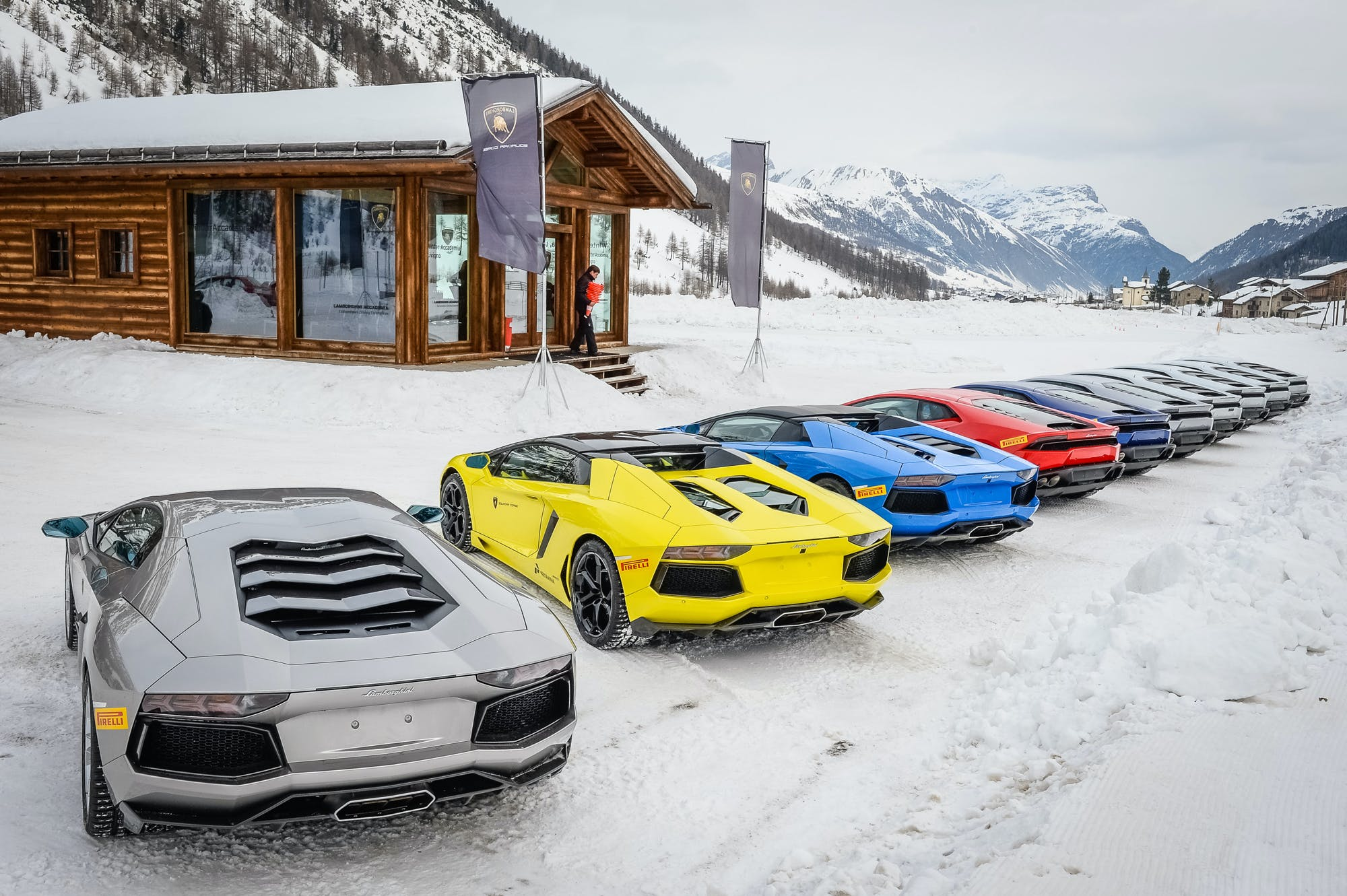 Lamborghini - 34