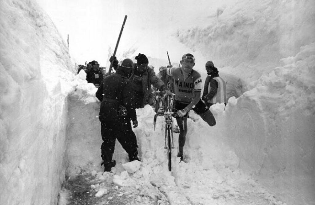 Alimentazione e allenamento invernale: gestirsi in modo corretto