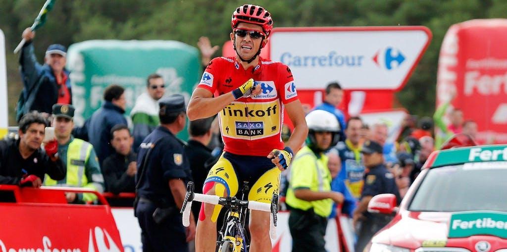 Contador nel 2016 lascerà il gruppo