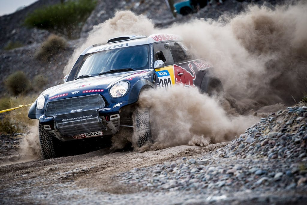 Dakar 2015, la caduta degli eroi