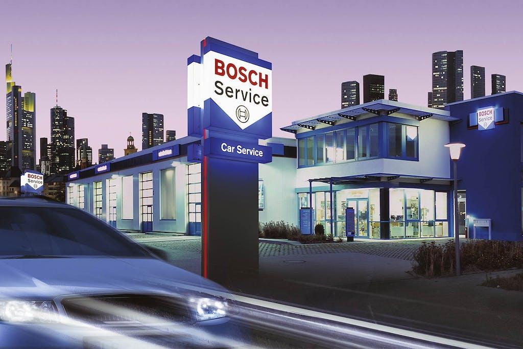 Usato Smile Bosch Car Service