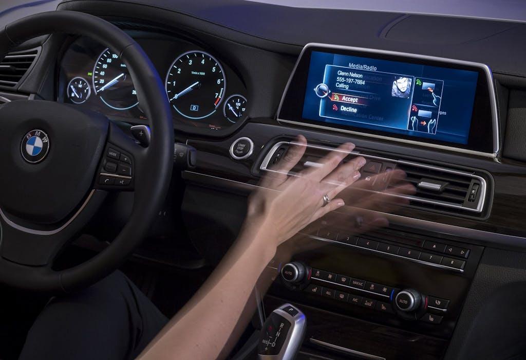 BMW: respinti i ladri cybernetici