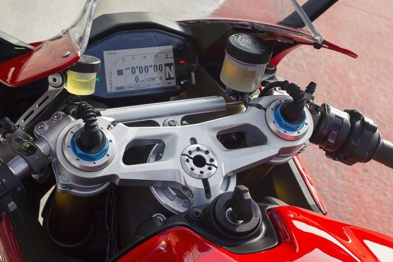 DucatiPanigale 1299S
