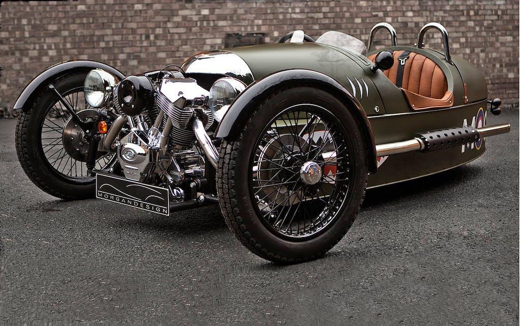 I nuovi mostri: auto con motori da moto