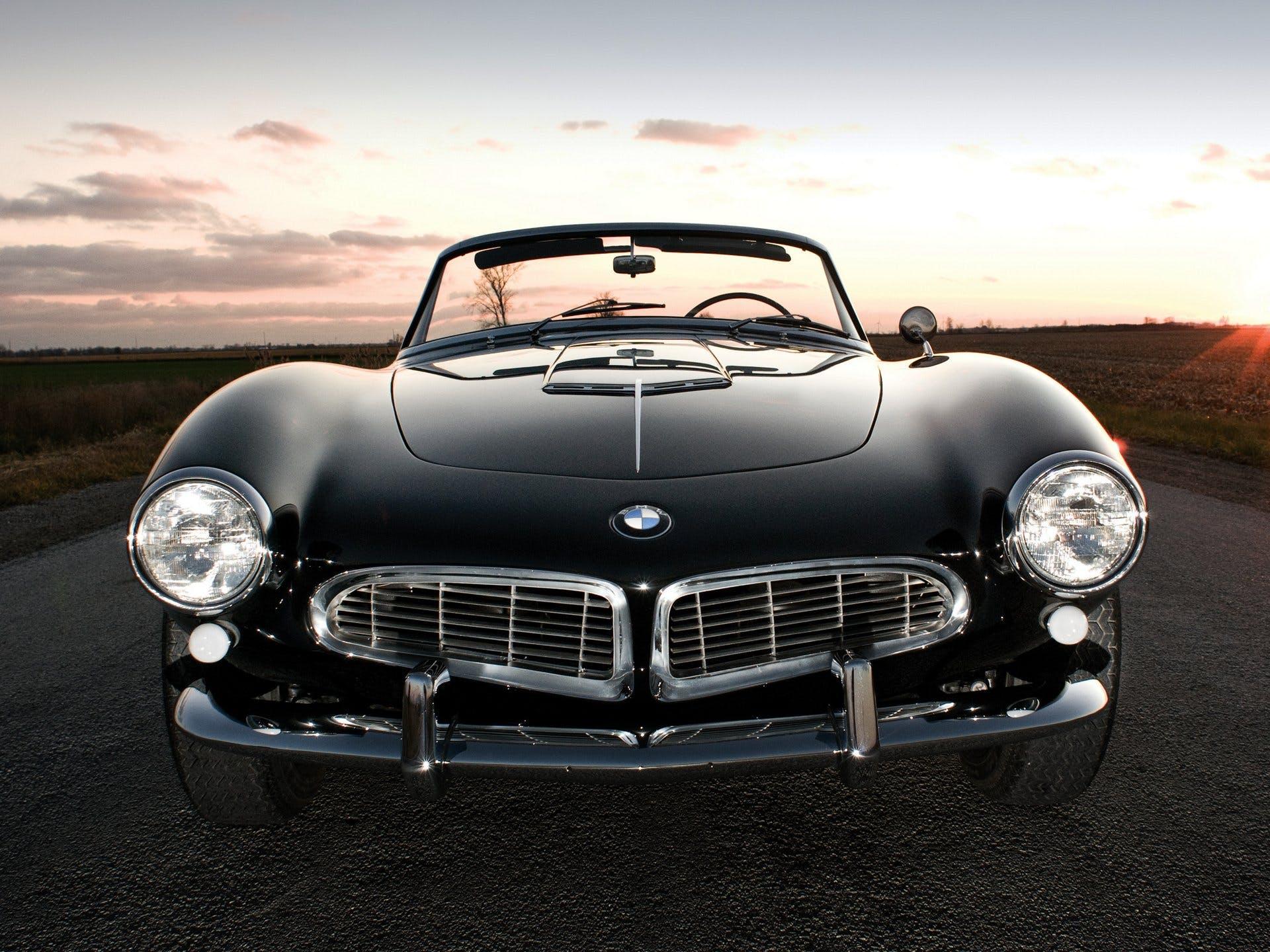 BMW507-003