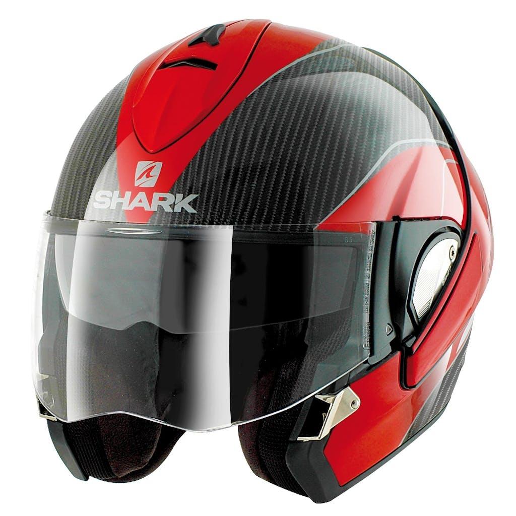 Red helmets: i migliori di EICMA 2014