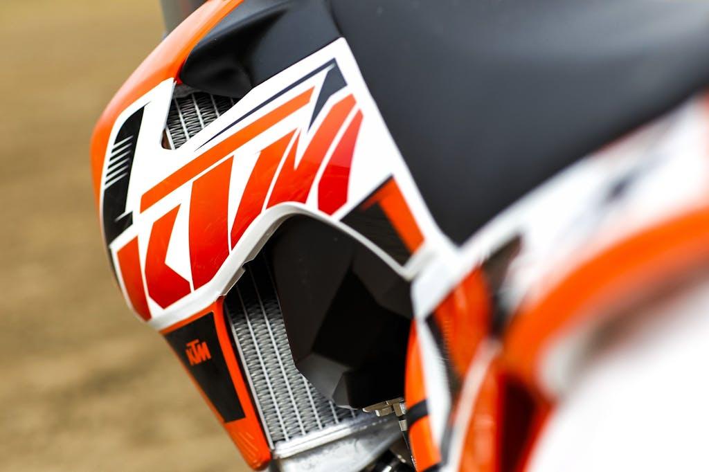 KTM Powerwear & Powerparts 2015