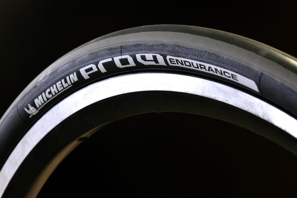 Michelin Pro4 Endurance 28C