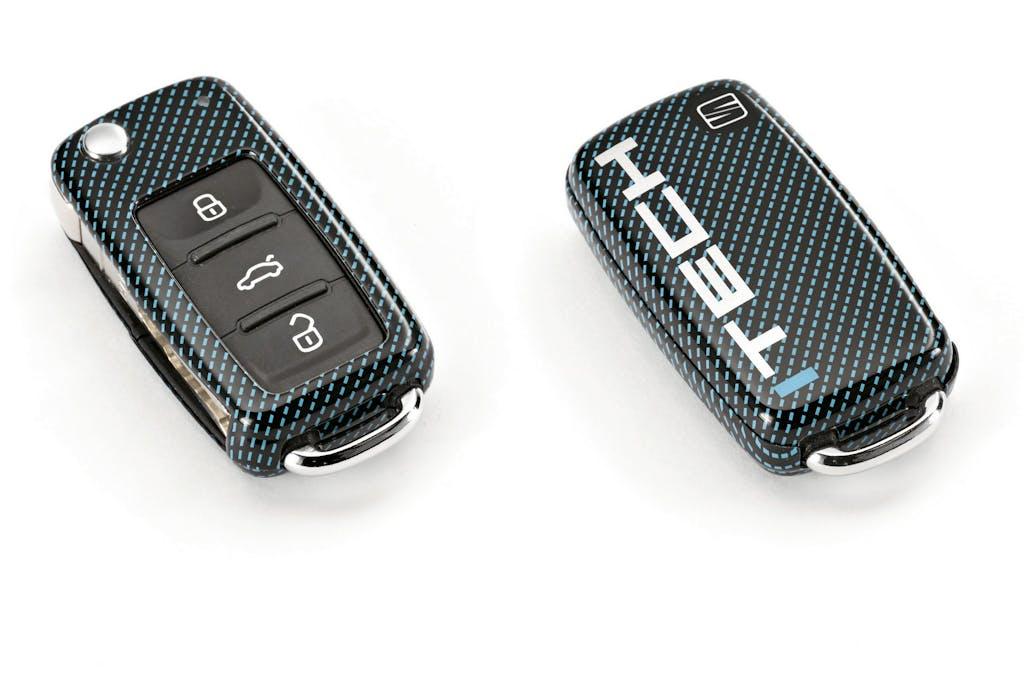Seat Ibiza I-Tech: regalo di compleanno