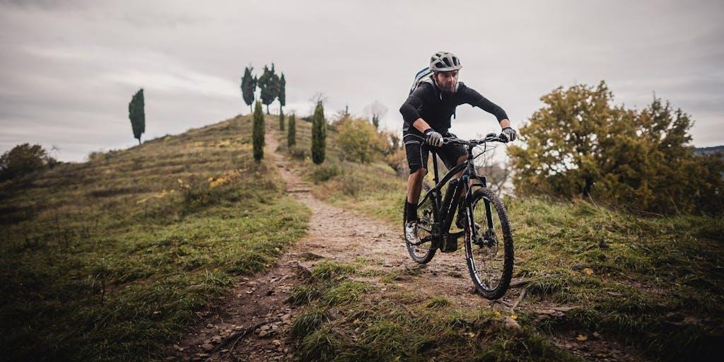 Prova i-Bike Sunstar