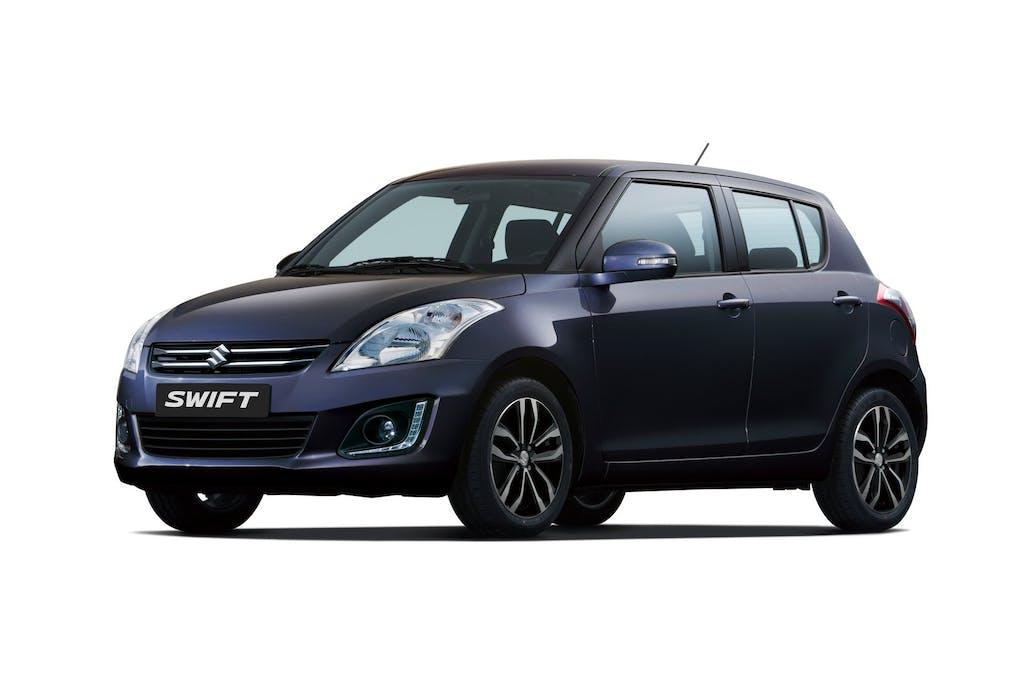 Suzuki Swift Posh: è diventata snob