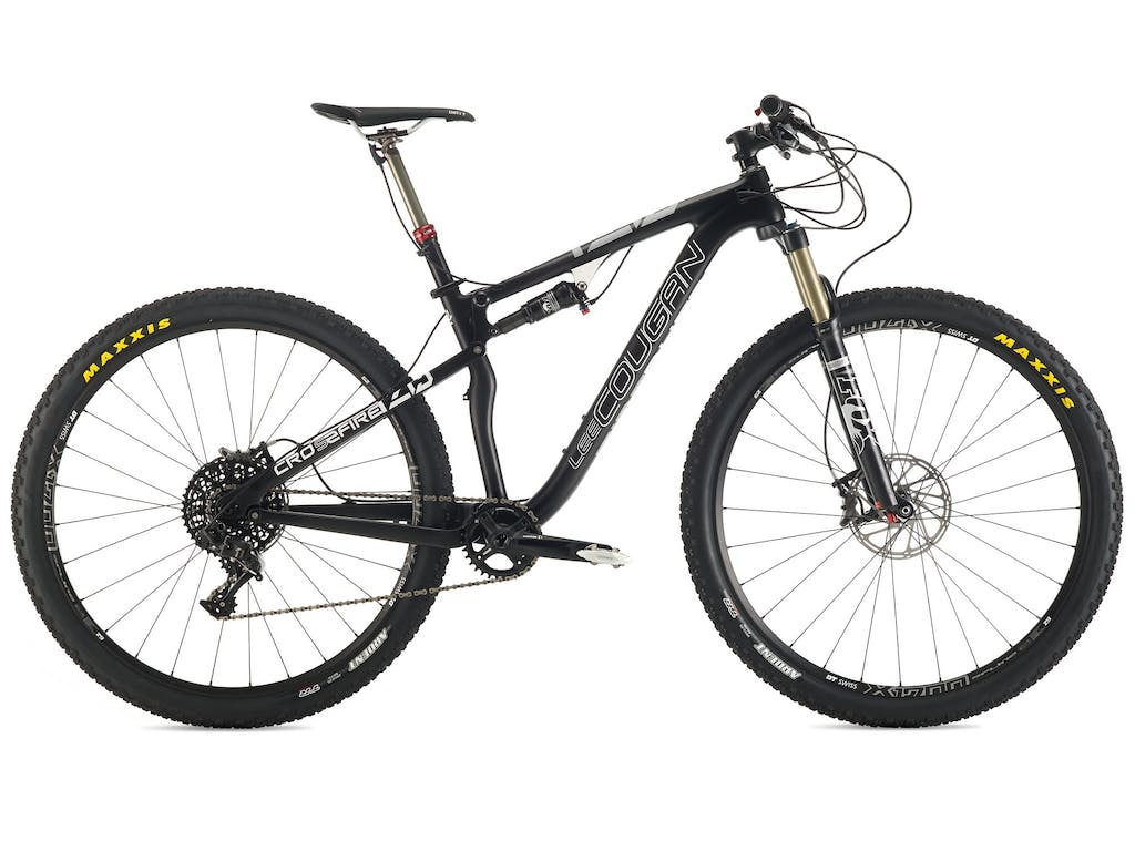 Lee Cougan Crossfire Trail 29″