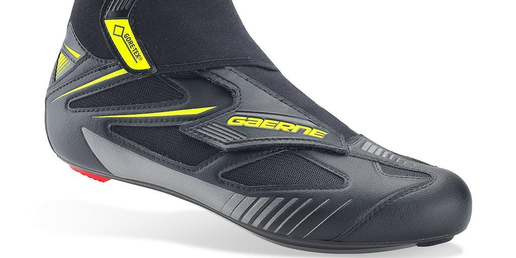 Winter Road Gore-Tex, la scarpa per il freddo di Gaerne