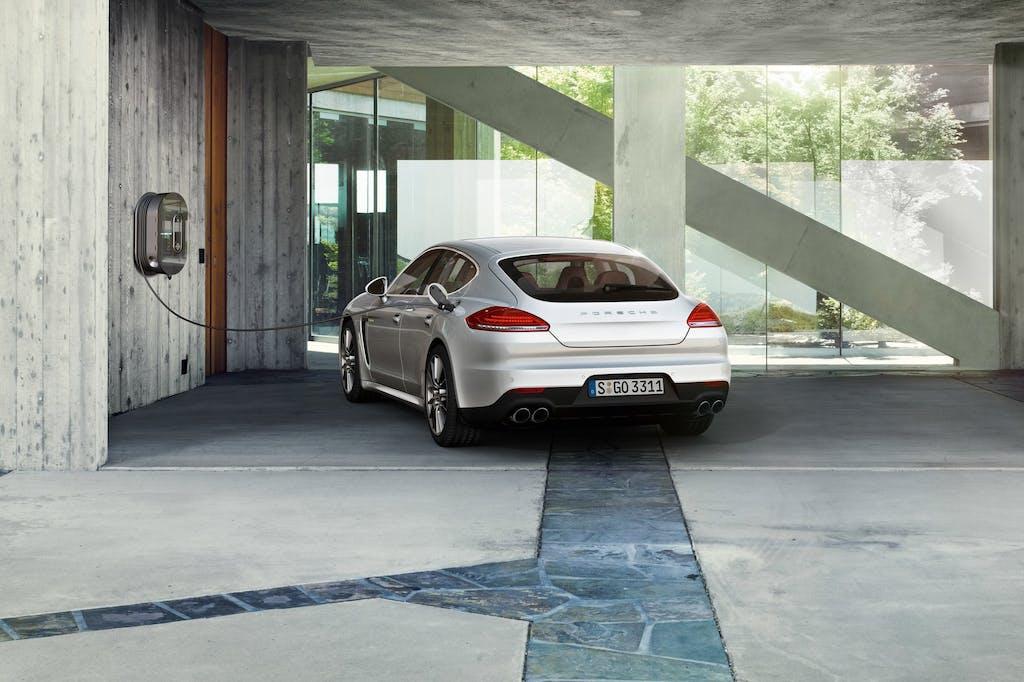 Pajun: in arrivo la prima elettrica Porsche?