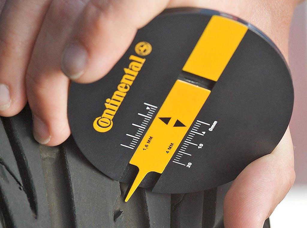 Quando cambiare gli pneumatici invernali?