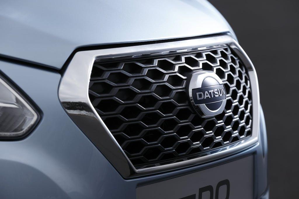 Datsun on-DO: il low cost firmato Nissan