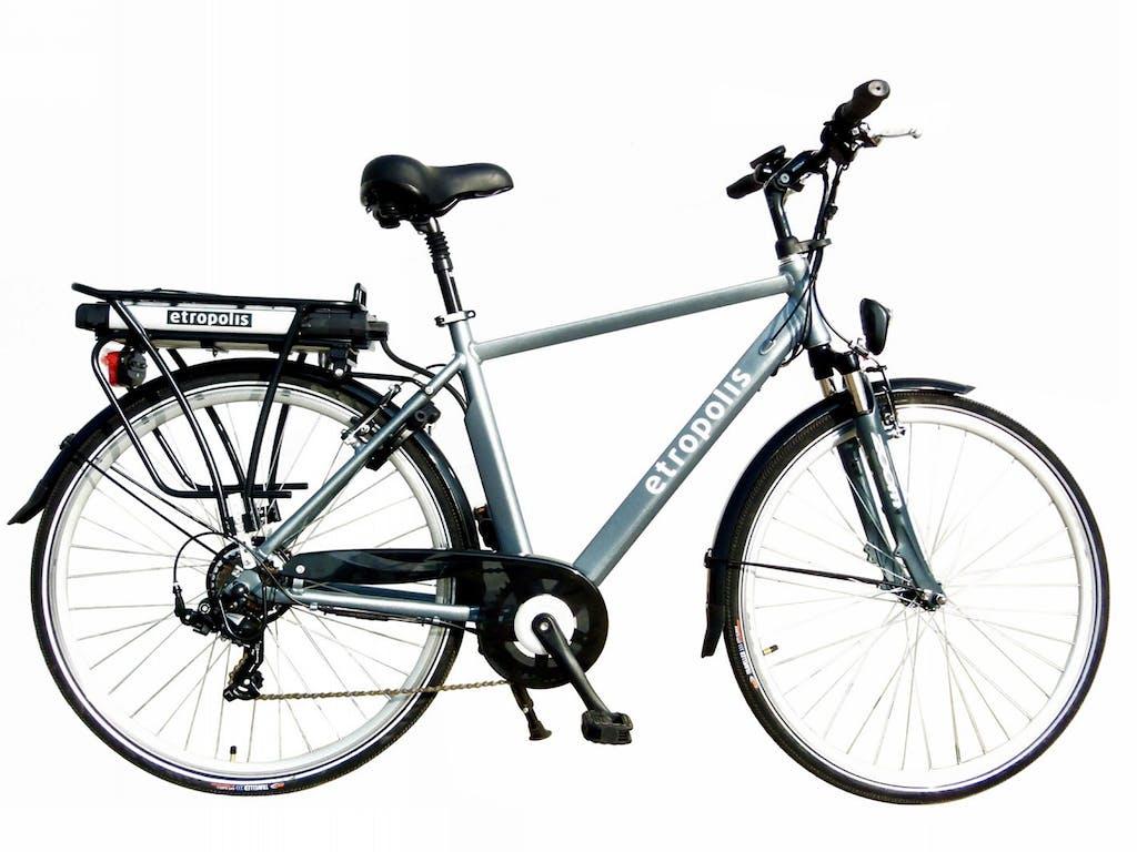 Etropolis e-bikes