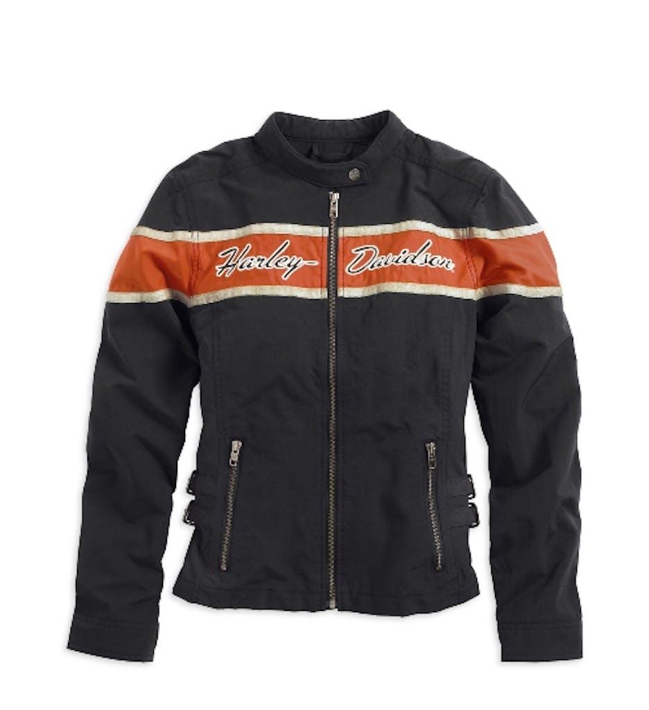 Harley-Davidson Victory Lane Jacket