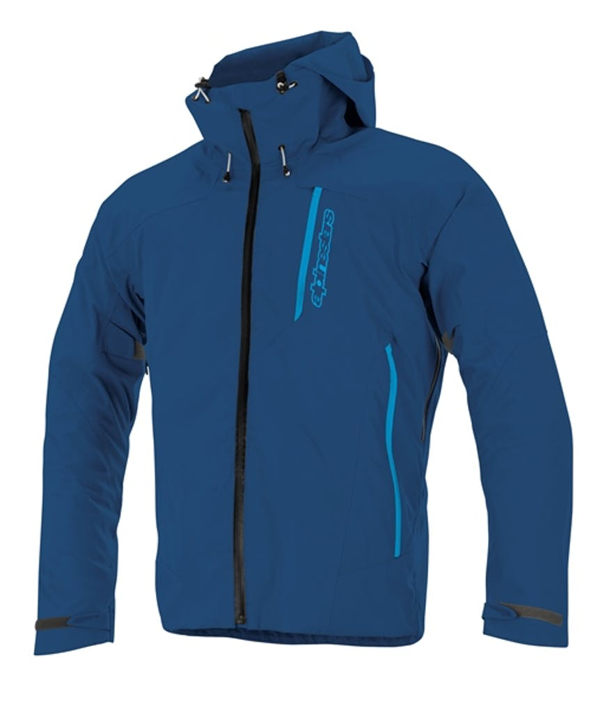 Alpinestars Logan 3L Waterproof Jacket