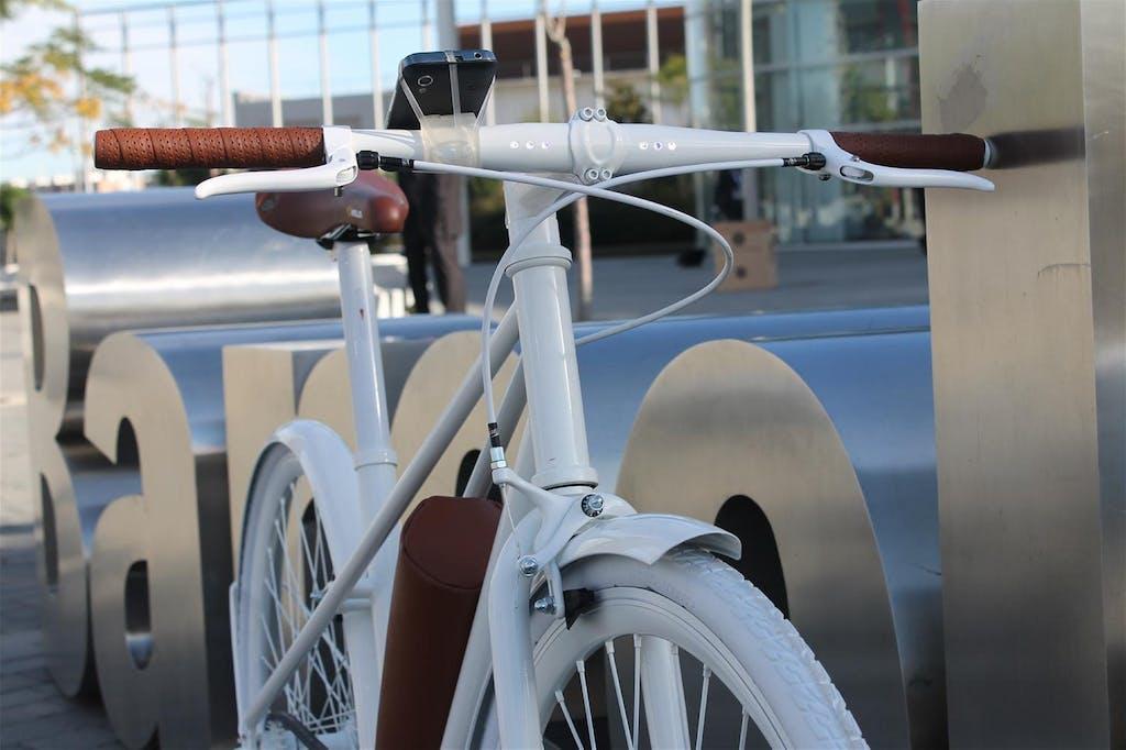 Little Italy! E-bike revolution