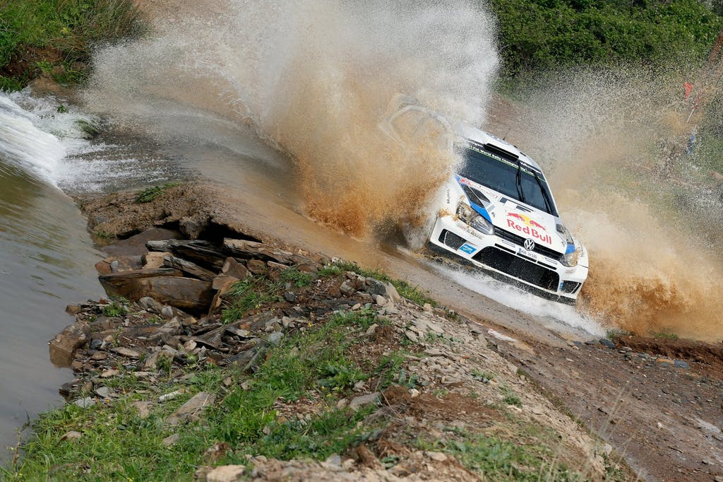 WRC Rally del Portogallo 2014: come da copione