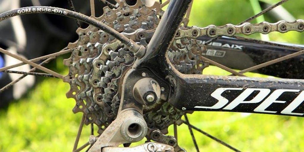 La Roubaix (Specialized) vince la Roubaix