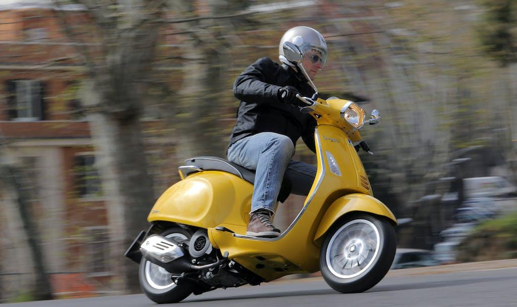 Moto e scooter 125, finalmente in autostrada?