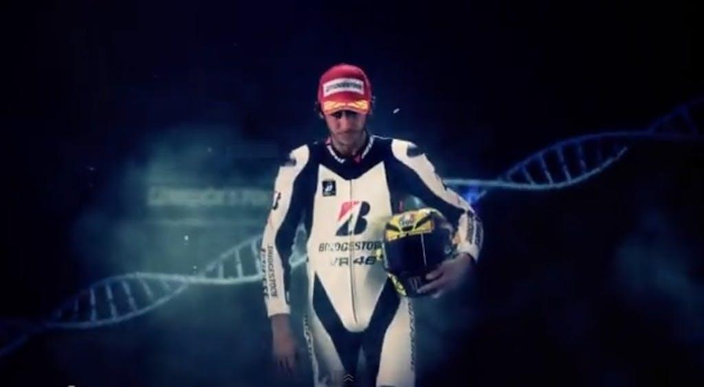 Bridgestone e Valentino Rossi: nati per vincere