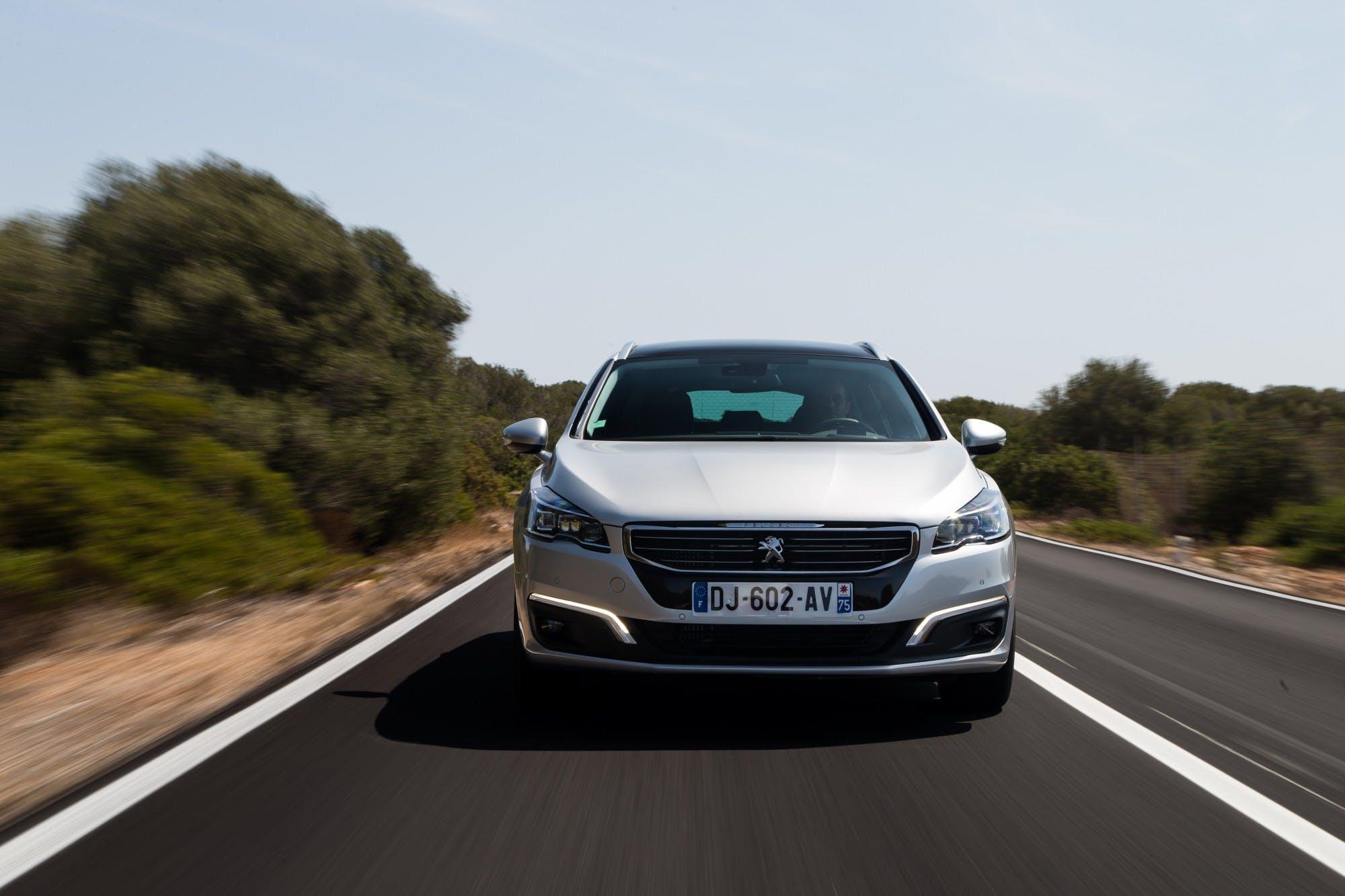 Peugeot508SW2015011