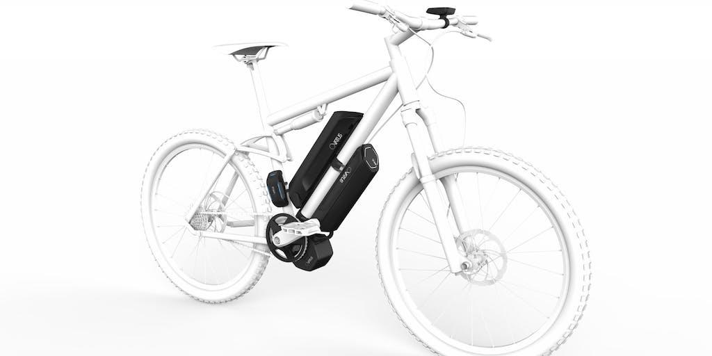 Bici o e-bike? Entrambe con Sunstar Virtus