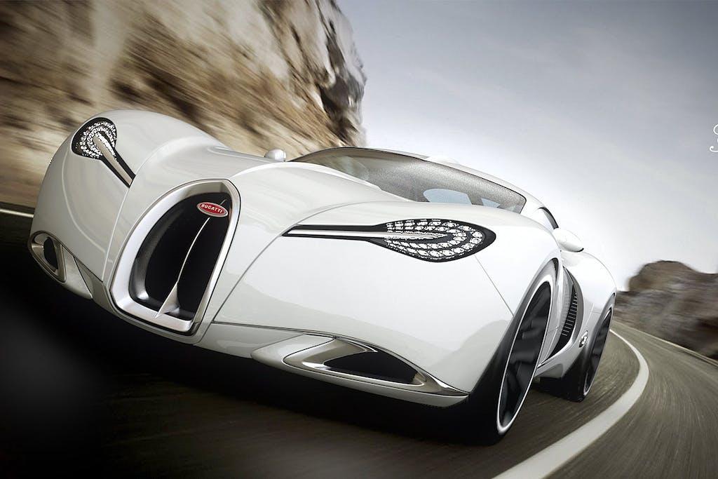 Bugatti Veyron 2015: ibrida da 1.500 cv?