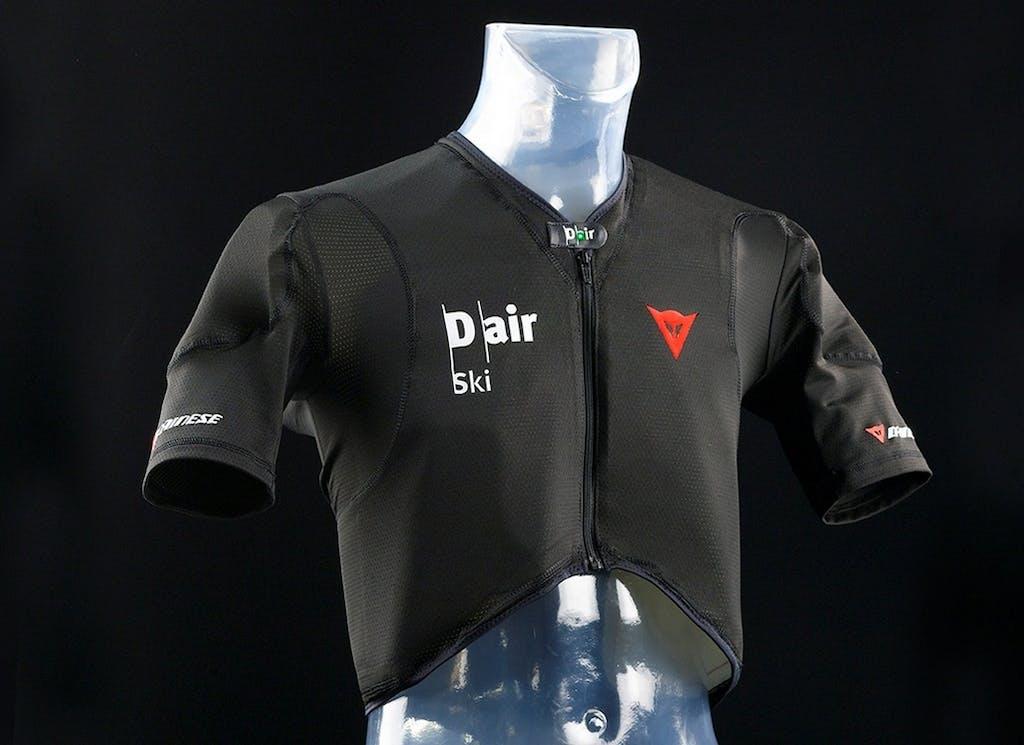 Dainese D-Air Ski: l'airbag anche sugli sci