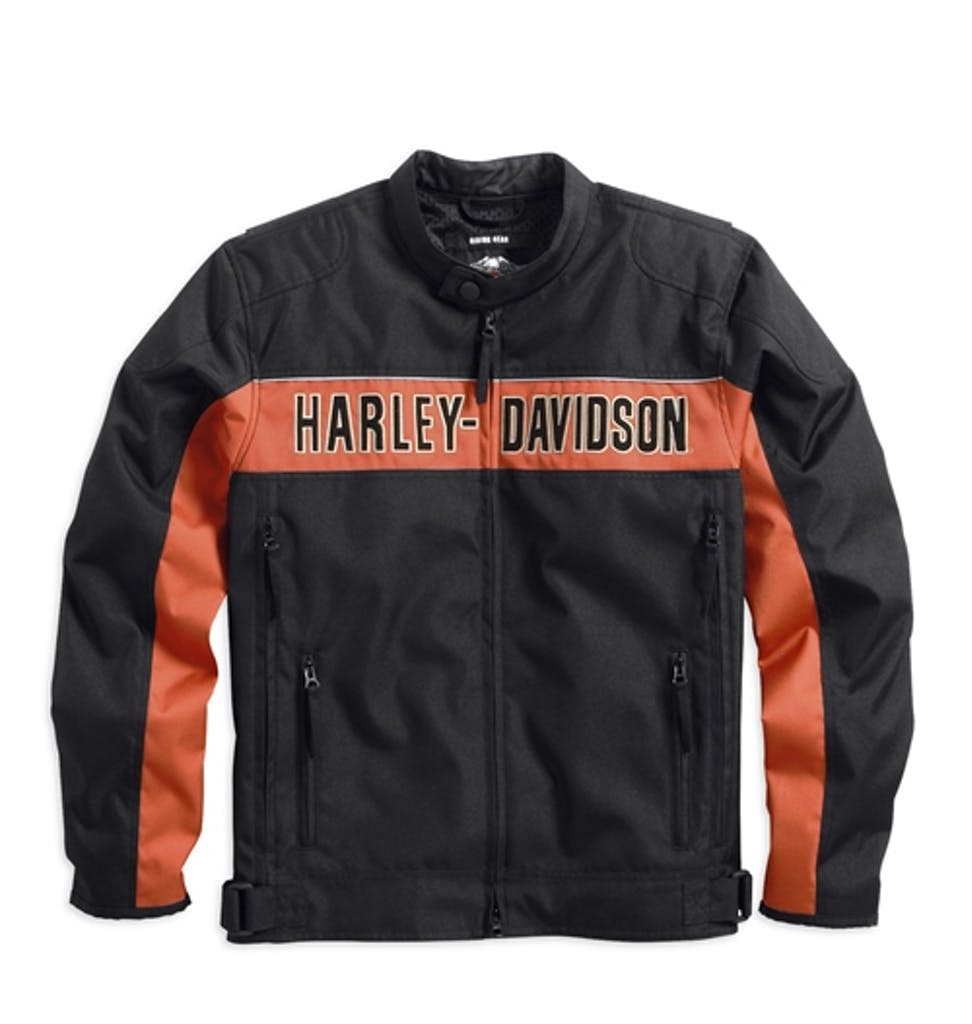 Giacca Harley-Davidson Route Functional Jacket