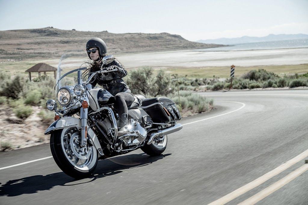 Harley-Davidson, convenzioni per chi viaggia