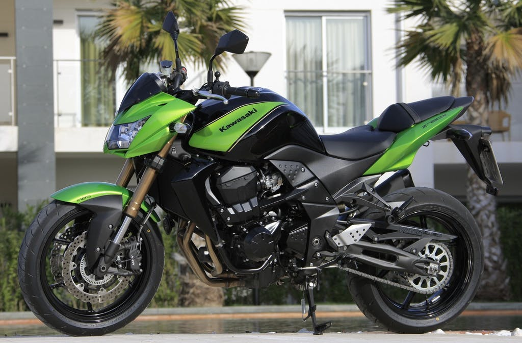 "Kawasaki: vantaggi estivi sulle ""Z"""