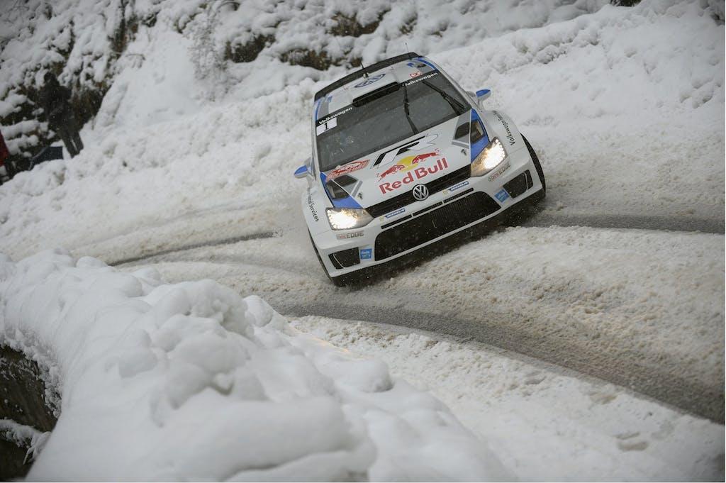 WRC Rally Montecarlo 2014: il commento
