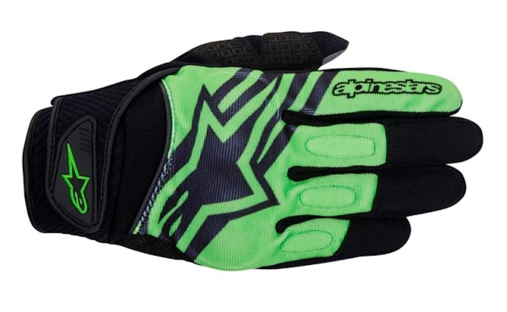 Guanti Alpinestars Spartan Glove
